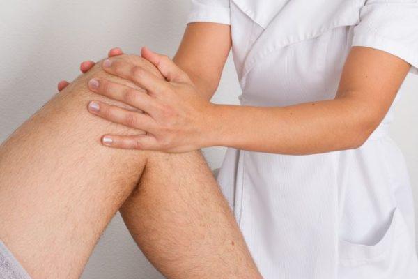 Массаж при деформирующем артрозе коленного сустава вывих коленного сустава у собак лечение