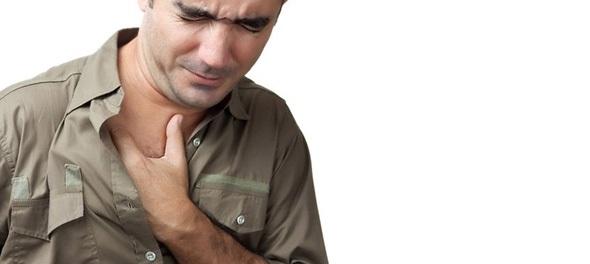 Миозит грудной клетки симптомы