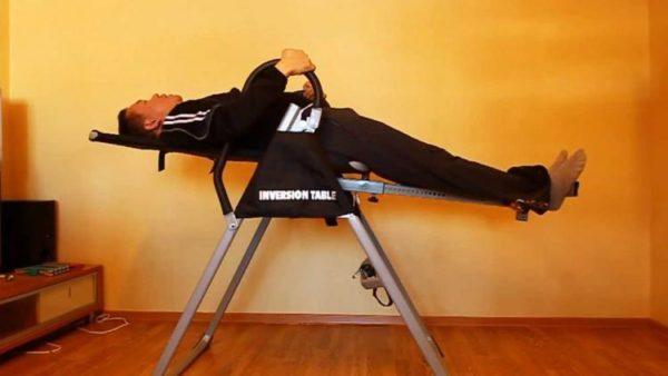 Грэвитрин-тренажер для лечения остеохондроза позвоночника и растяжки спины.Лечение сколиоза 1-4 ст, радикулита, грыжи дисков, протрузии у взрослых и детей дома