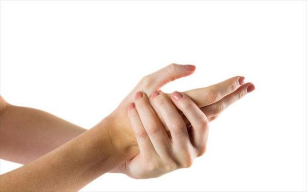 Почему с утра немеют пальцы рук