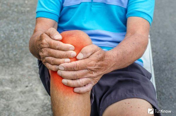 Болят суставы и коньюктивит щелчки локтевых суставах
