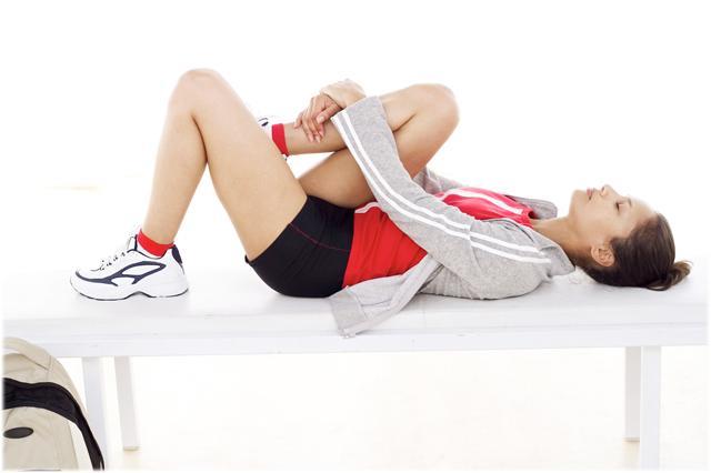 Болят колени после тренировки - почему возникает боль и что делать