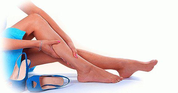 Что делать если болят ноги ниже колен ноющая боль чем лечить