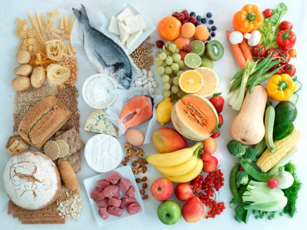 Полезные продукты для восстановления хрящей, продукты для суставов