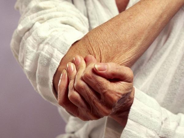 Артрит локтевого сустава фото симптомы и лечение