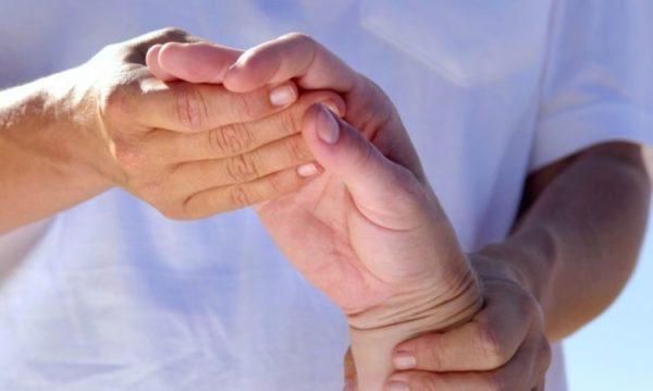 Мазь от полиартрита пальцев рук