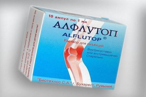 Таблетки при артрозе коленного сустава