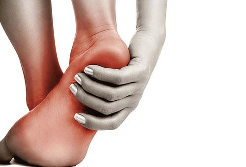 Боли в ногах от колена до стопы тяжесть в ногах