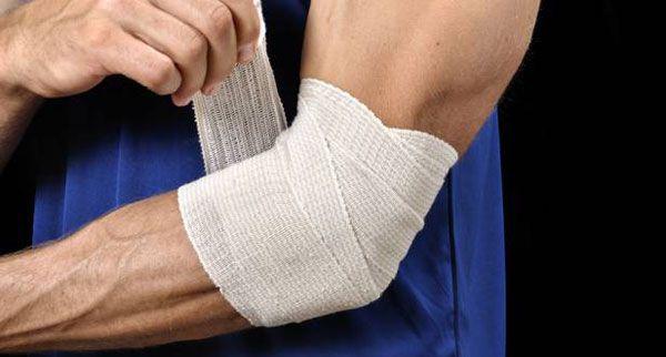 Упражнения для суставов локтей - Лечение Суставов