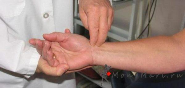 Тендинит лучезапястного сустава лечение - Лечение Суставов
